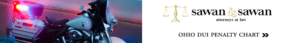 DUI attorney in Toledo, OH