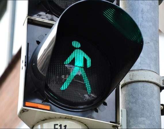 Pedestrian Accidents in Ohio