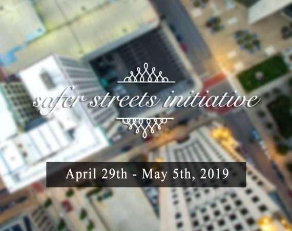 Car Accidents in Toledo, Ohio - Week of 4/29/2019