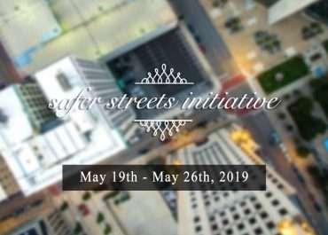 Car Accidents in Toledo, Ohio - Week of 5/19/2019