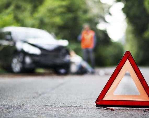 Car Accidents in Toledo, Ohio - Week of 6/6/2019