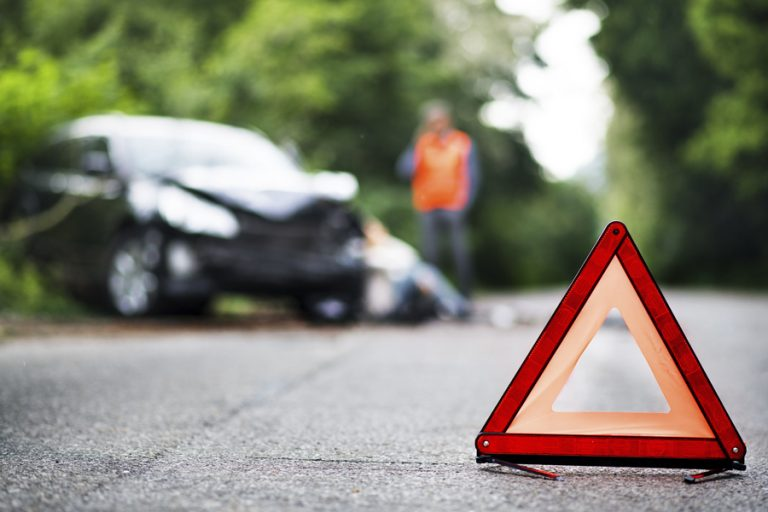 Car Accidents / June 6th - June 16th, 2019
