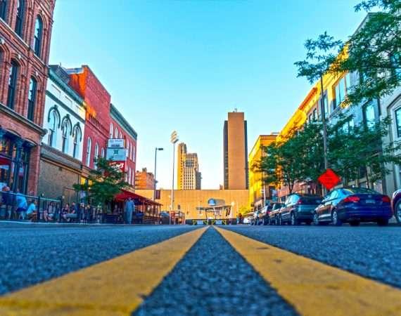 Car Accidents in Toledo, Ohio - Week of 6/16/2019