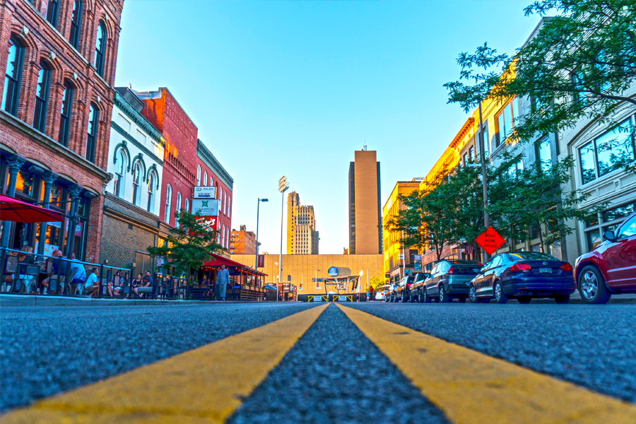Car Accidents in Toledo, Ohio - Week of 6/16/2019 | Law Firm