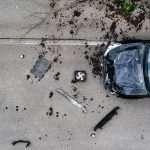 Car Accidents in Toledo, Ohio – Week of 6/23/2019