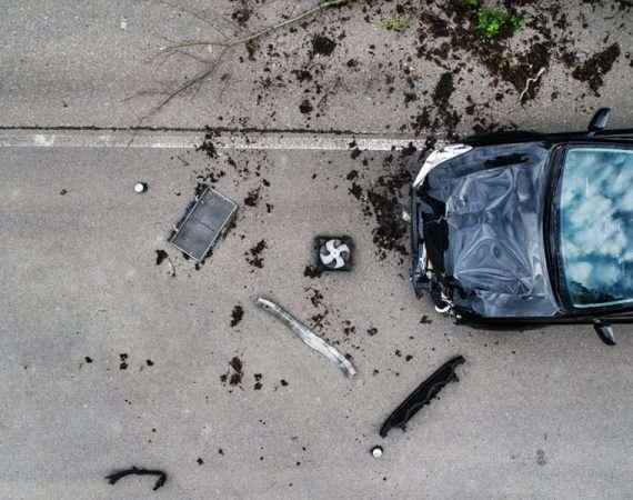Car Accidents in Toledo, Ohio - Week of 6/23/2019