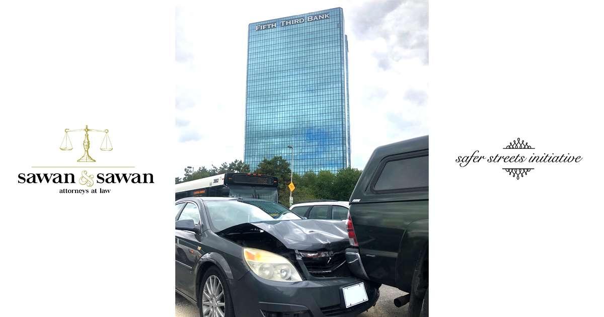 Car Accidents in Toledo, Ohio - 9/1/2019 | Toledo Car Accident Lawyers | Sawan & Sawan LLC | 1-866-INJURY-0