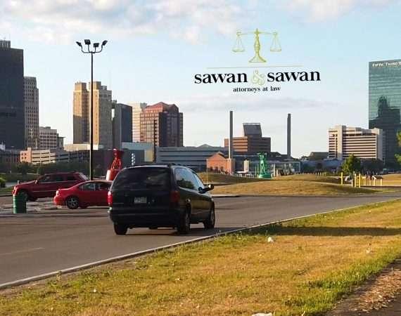 Car Accidents in Toledo, Ohio - Week of 9/8/2019
