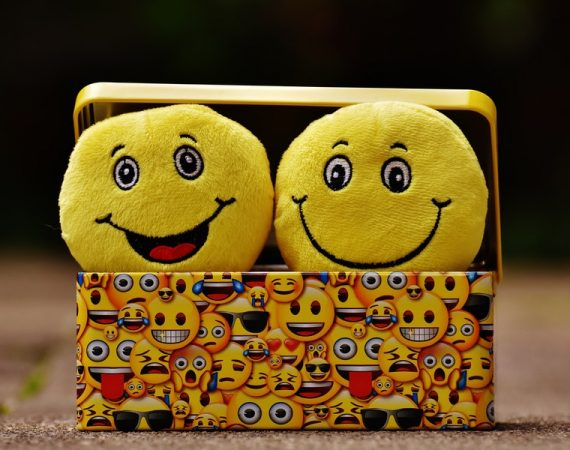 Emojis in the Courtroom